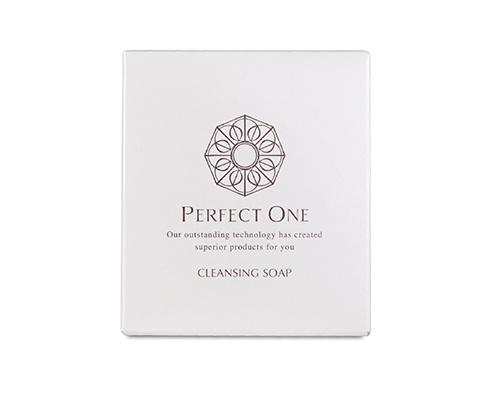 PERFECT ONE 多效潔顏卸妝皂 60g