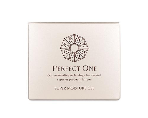 PERFECT ONE 強化保濕水凝霜 50g