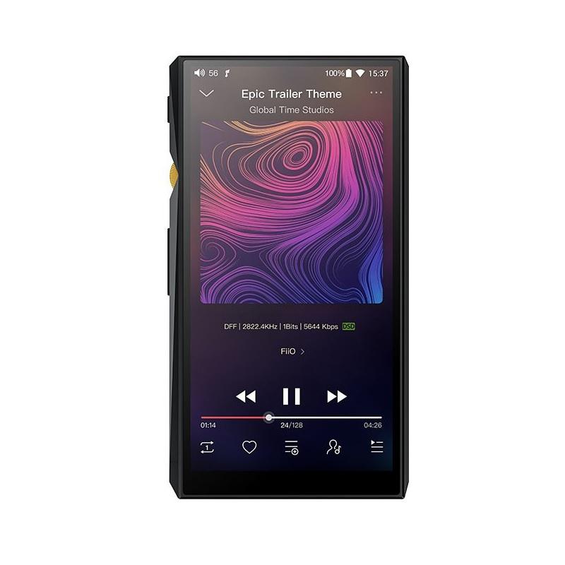 FiiO M11 Android-based Lossless Portable Music Player
