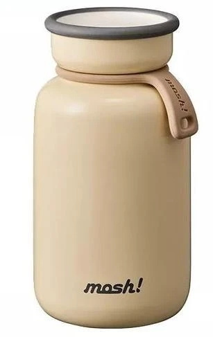 日本Mosh Latte 保溫保冷杯 330ml/450ml (多色)