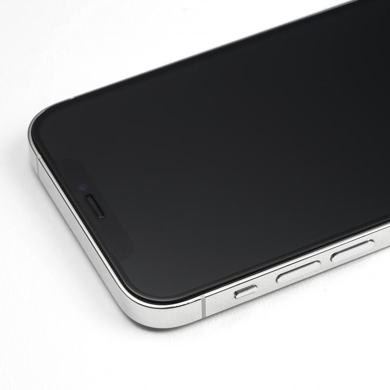 RhinoShield犀牛盾9H 3D滿版玻璃保護貼iPhone 12/12 Pro /12 Pro Max