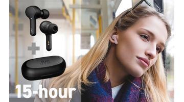 JVC HA-A7T 藍牙耳機(5色)🎶🎶