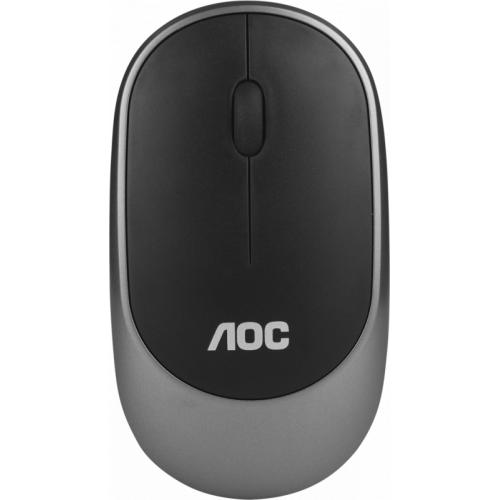 AOC 2.4G 無線滑鼠 (MS-310) [灰色]