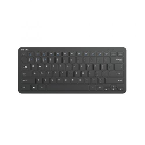 Philips K614 SPK6614 2.4G + BT Keyboard 藍牙鍵盤