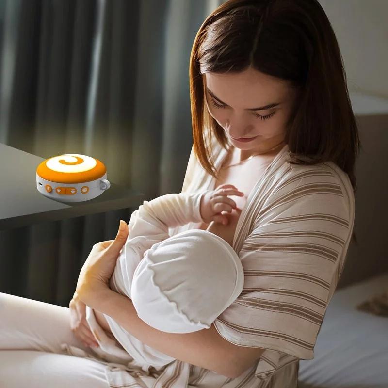 日本DREAMEGG D11 白噪音睡眠儀