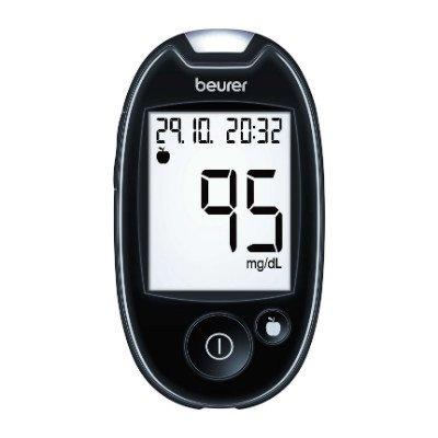 Beurer GL44 智能血糖機