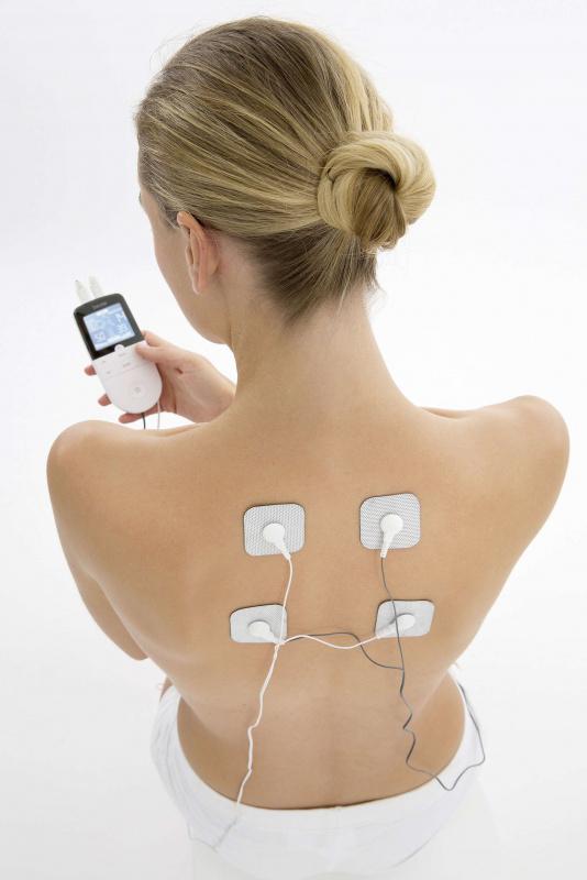 德國品牌🇩🇪 Beurer Em49 電流按摩止痛及健肌儀