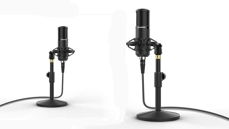 MAONO Maonocaster AU-AM100 K4 便攜式多合一混音器 Dual Bundle