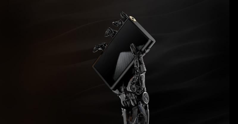 【新作熱賣】Shanling M8 音樂播放器