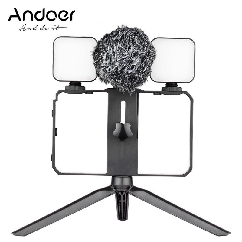 Andoer智能手機視頻套件