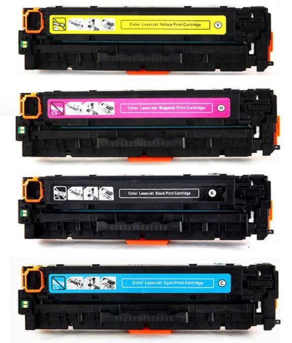 包郵 HP 416A W2040A,W2041A, W2042A,W2043A 環保碳粉盒Color LaserJet Pro M454dn / M454fw / M454nw, Color LaserJet Pro MFP M479fdw1 / M479fnw