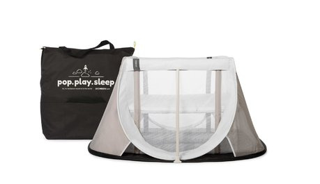 AeroMoov 簡易便攜旅行嬰兒床