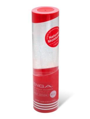 TENGA HOLE LOTION REAL 水性潤滑劑 170ml