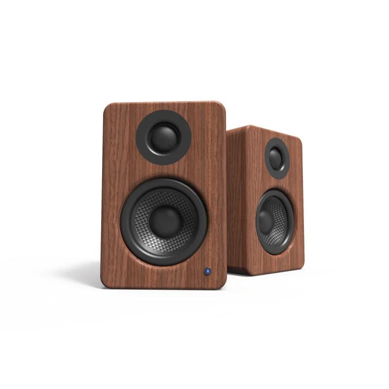 Kanto Powered Desktop Speakers YU2 有源喇叭 [4色]