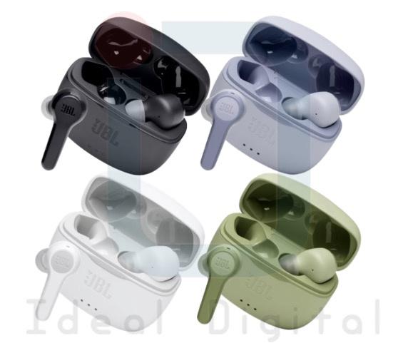 JBL Tune 215TWS 入耳式真無線藍牙耳機 [4色]