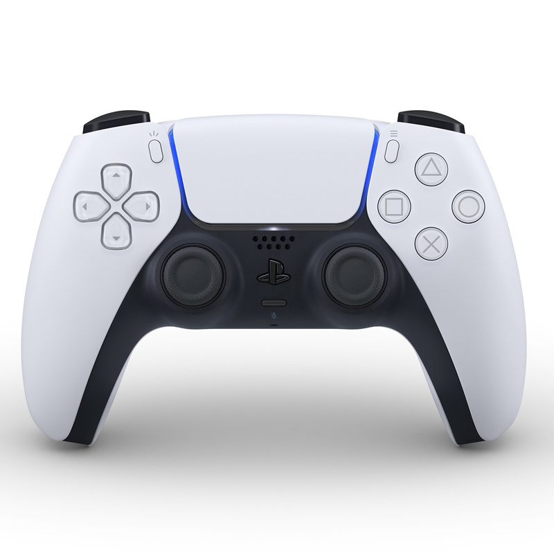 SONY 【數碼版】PlayStation 5 ps5 遊戲機 僅支持下載數碼版遊戲 家庭娛樂電視遊戲機 (平行進口)