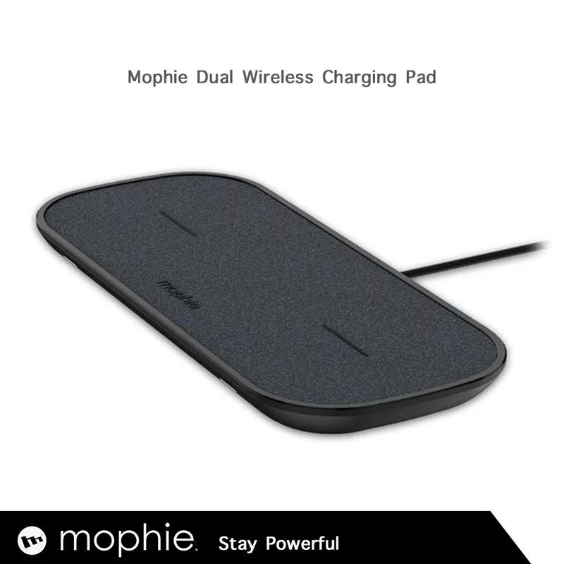 Mophie 雙無線充電板