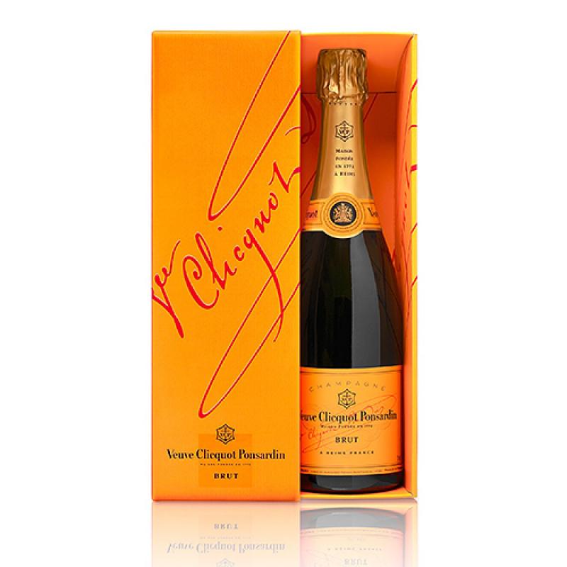 凱歌皇牌香檳 France NV Gift Box-1005457