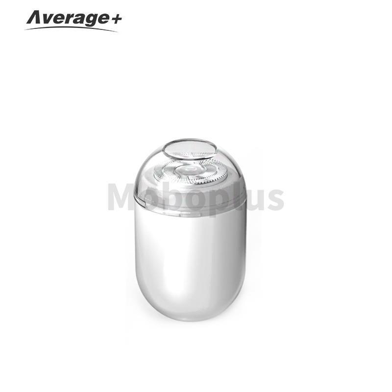 Average+ mini 剃鬚刀