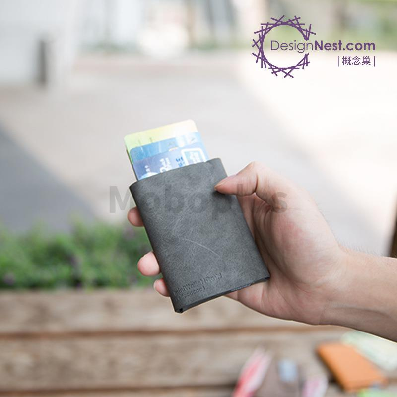 Allocacoc Mini Wallet 多功能銀包【多色】