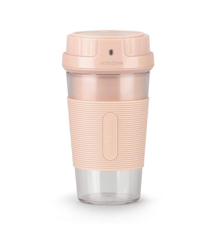 瑞典Nathome 便攜無線榨汁杯 NZL05