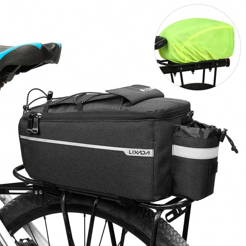 Lixada自行車防水絕緣後備箱冷卻袋