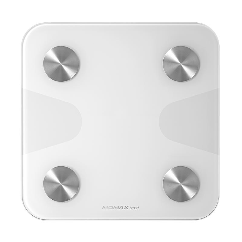 智能體脂磅推薦 | MOMAX Lite Tracker IoT 智能體脂磅