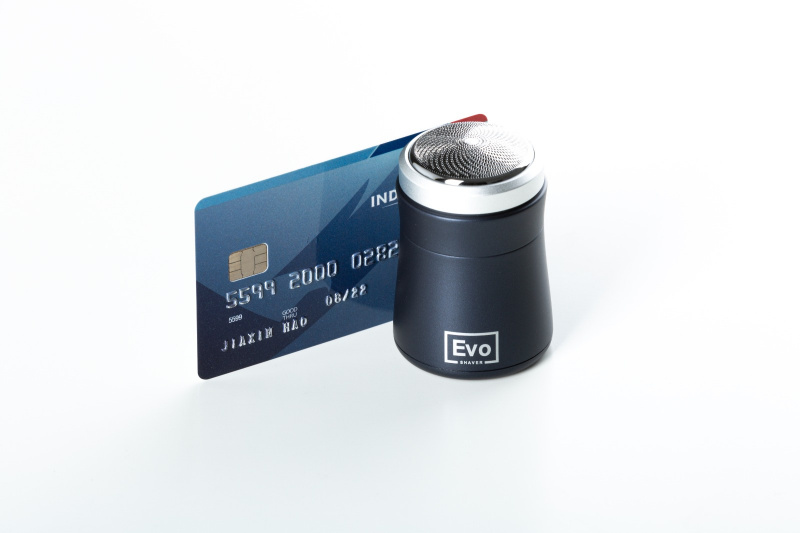 EVO 迷你USB剃鬚刨