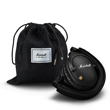 Marshall MONITOR II A.N.C. 頭戴式降噪藍牙耳機