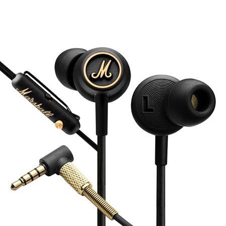 Marshall Mode EQ 入耳式耳機