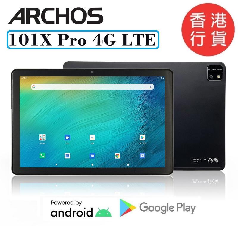 ARCHOS - 101X Pro 4G-LTE 平板電腦 6+128GB