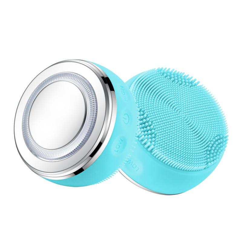 USB潔面美容儀 按摩美容導入儀