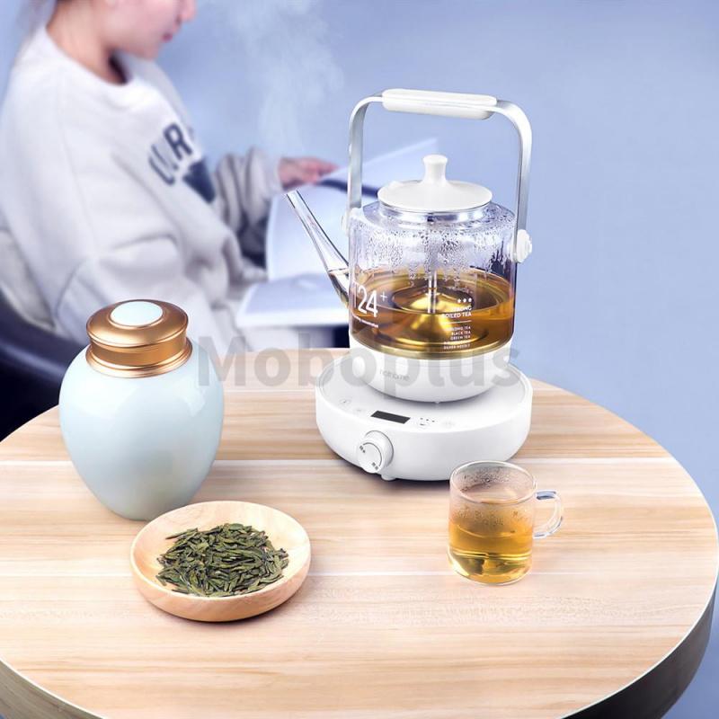 瑞典Nathome 多功能煮茶器 NZC086