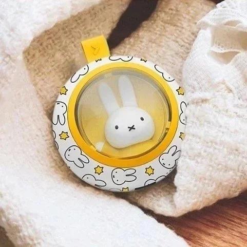 Miffy MM01 暖手蛋流動充電器 5000mAh