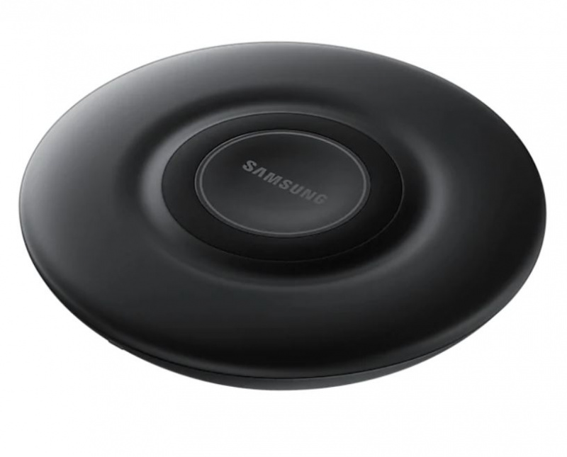 Samsung Wieeless Charger pad [Fast Charger With Fan cooling (up to 9 W)]