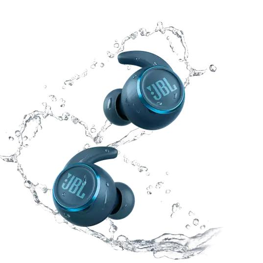 JBL Reflect Mini NC 真無線運動降噪耳機