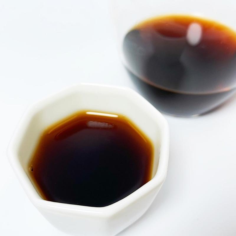 90年代 陳香韻 百年古樹 普洱生茶葉 100g【市集世界 – 市集茶莊】