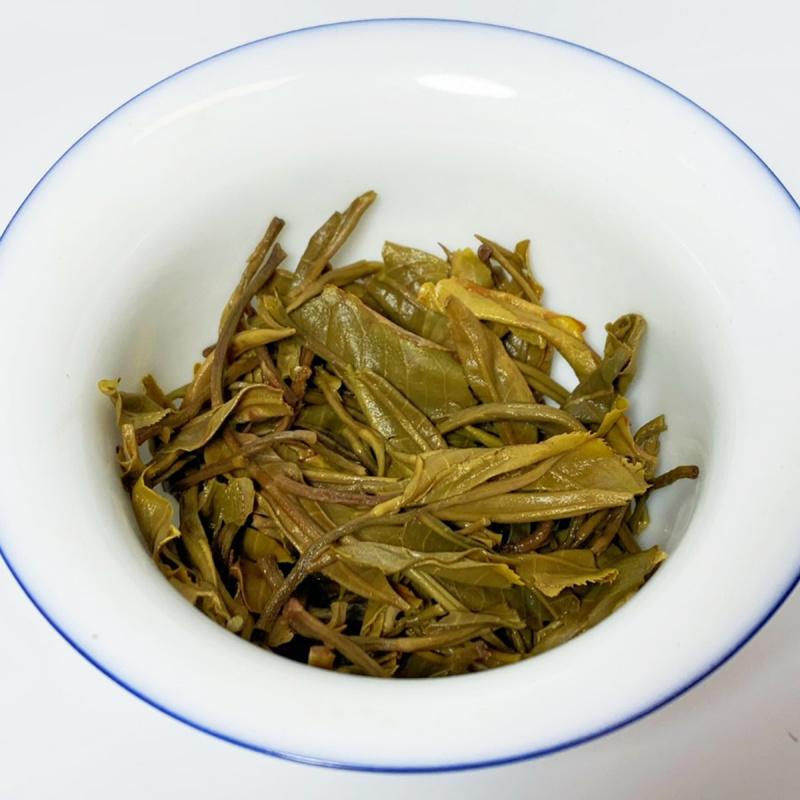 梅子箐 300年古樹 普洱生茶餅 200g小餅【市集世界 – 市集茶莊】