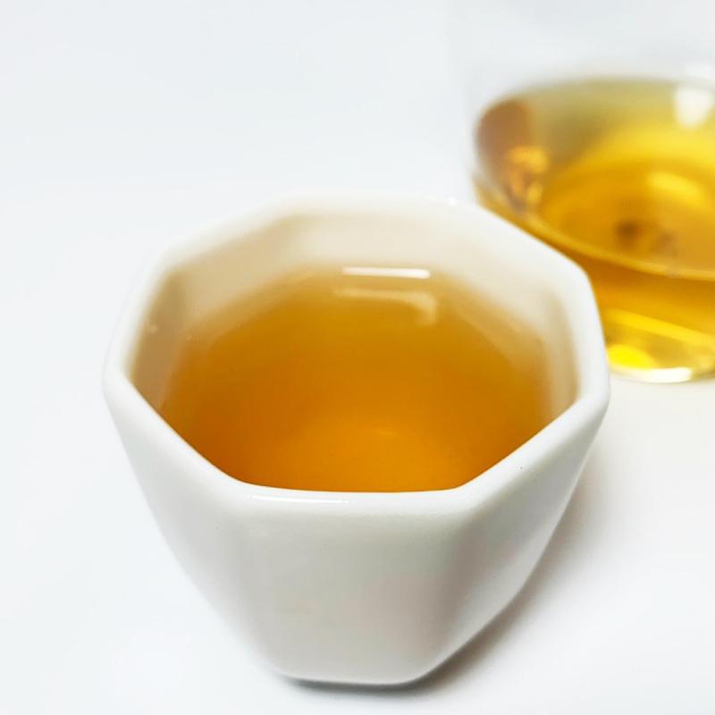 緬甸果敢 500年古樹 普洱生茶餅 200g小餅【市集世界 – 市集茶莊】