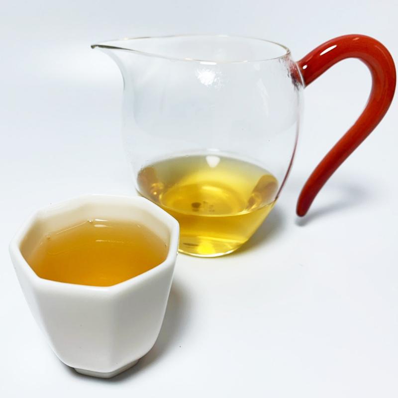 大雪山 千年古樹 野生普洱生茶餅 200g小餅【市集世界 – 市集茶莊】