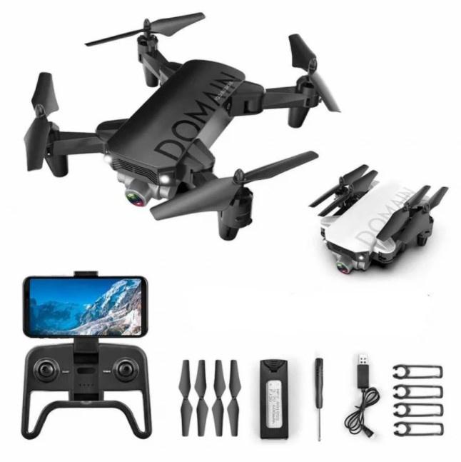 PJC Domain R7 drone 航拍無人機 (無鏡頭版/有鏡頭版)