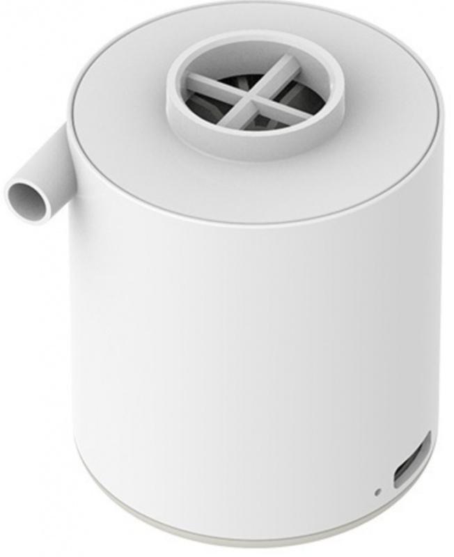 Flextailgear Tiny Pump X 迷你照明+充氣抽氣3合1電氣泵