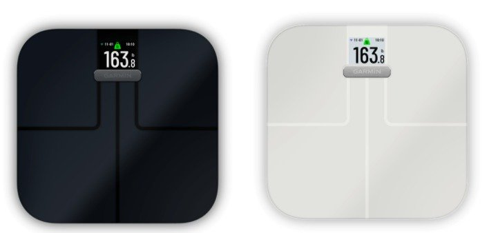Garmin Index S2 智能多功能體脂磅 2色