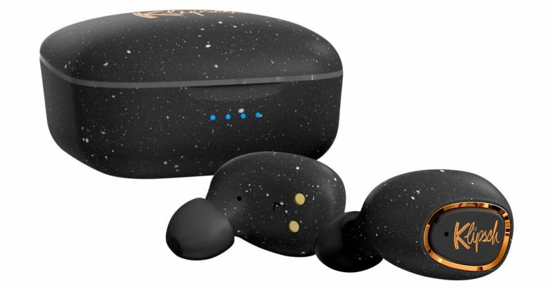 Klipsch T2 True Wireless 真無線藍牙耳機