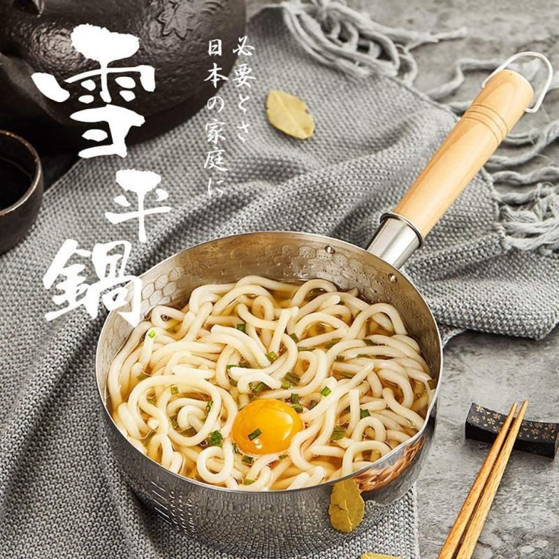 煌 雪平鍋 [18cm/20cm]