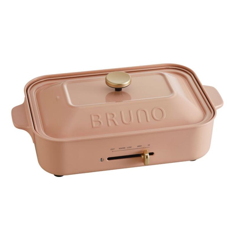 Bruno 多功能電熱鍋BOE21