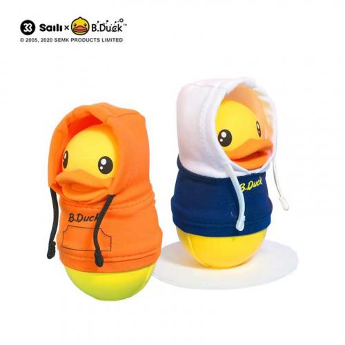B.duck 小黃鴨充電暖手寶 (帶充電寶功能) [8000mAh] [2款]