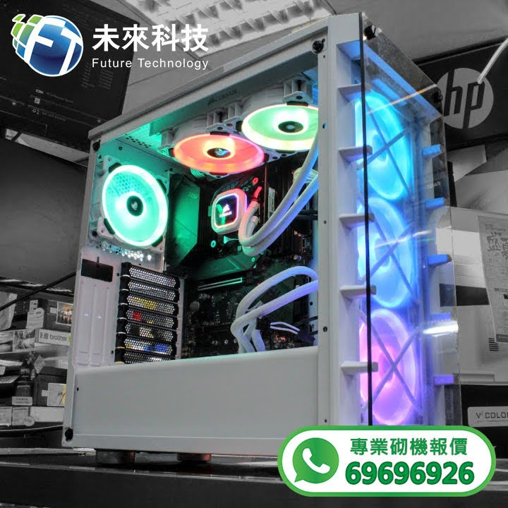 【📞Whatsapp:69696926 專業組裝電腦 全網最平 💡最快四小時內送到🚀】Intel Core I7-10700K 8Core / ASUS ROG STRIX Z490-A GAMING主機板/ Kingston KLEVV BOLT X DDR4 16GB (1x16GB)高速記憶體/ Samsung 970 EVO Plus M.2 500G NVMe SSD