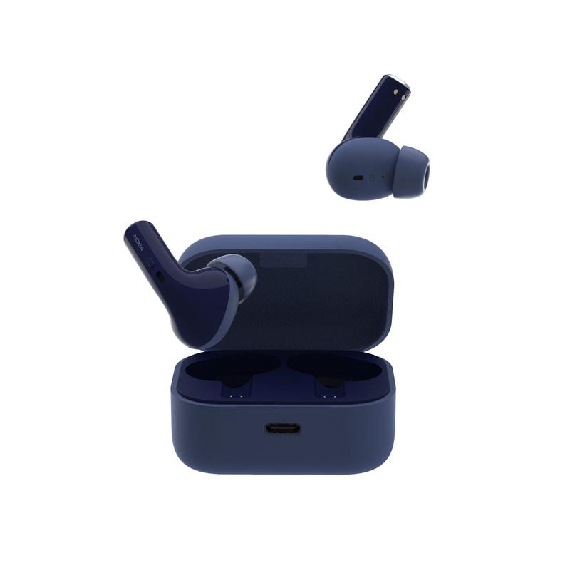 Nokia E3500 真無線藍牙耳機 黑色 香港行貨