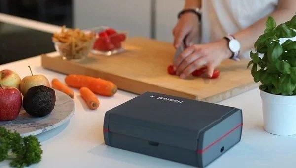 瑞士 Faitron HeatsBox Pro 智能自加熱飯盒